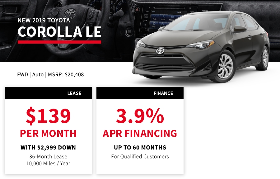new toyota specials | toyota of nashua | proudly serving southern nh