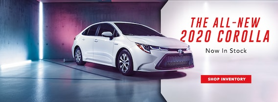 Toyota of Nashua | New Hampshire Toyota Sales & Service