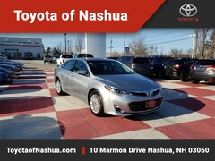 2015 Toyota Avalon Hybrid XLE Premium Sedan