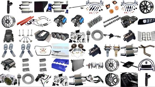 Aftermarket car parts | Charlotte car parts for sale