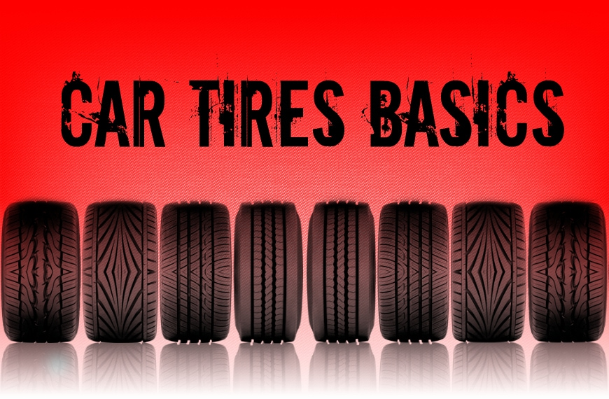Charlotte car tire maintenance