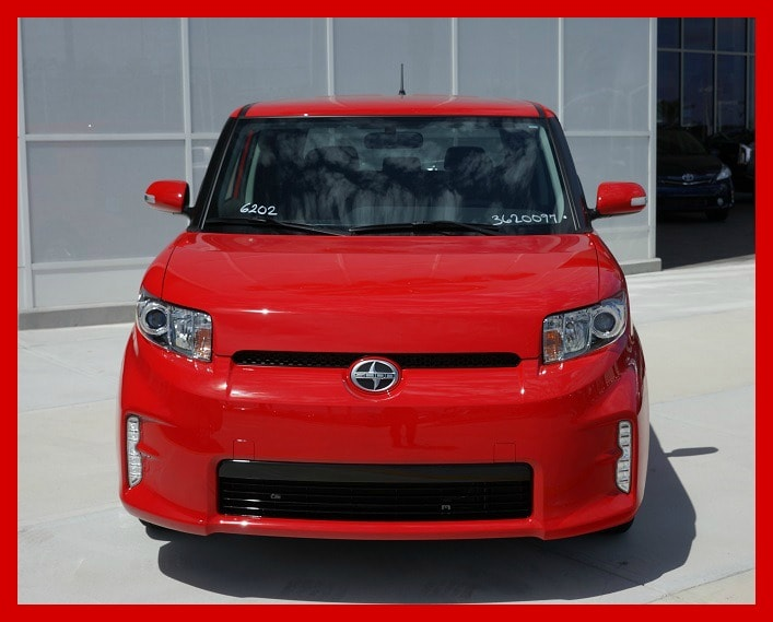 2015 Scion xB for sale
