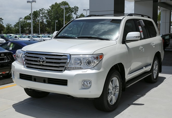 n charlotte toyota land cruiser history nc toyota. Black Bedroom Furniture Sets. Home Design Ideas