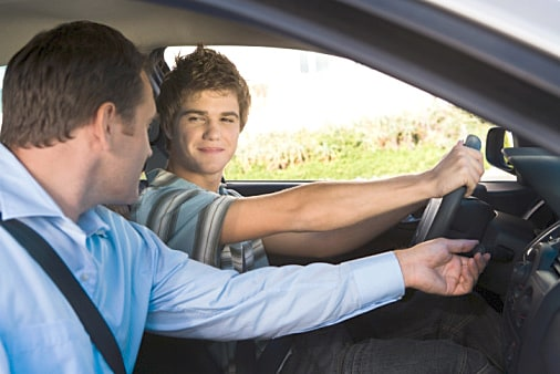 Easy With Teen Safe Driver 79