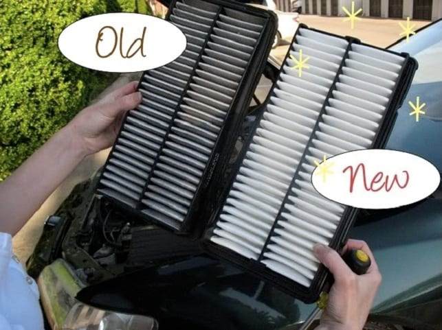 How Often Should You Change Your Air Filter >> Car Air Filter FAQs | Charlotte auto service