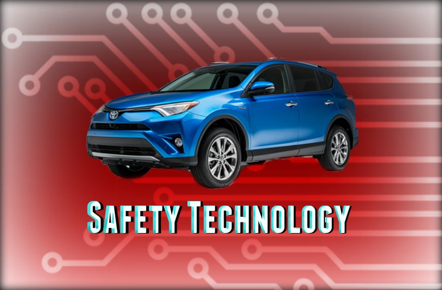 N Charlotte Toyota Safety