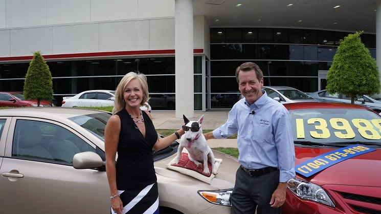 Ford Dealership Charlotte >> Toyota Model Comparisons | New Toyota near Charlotte NC