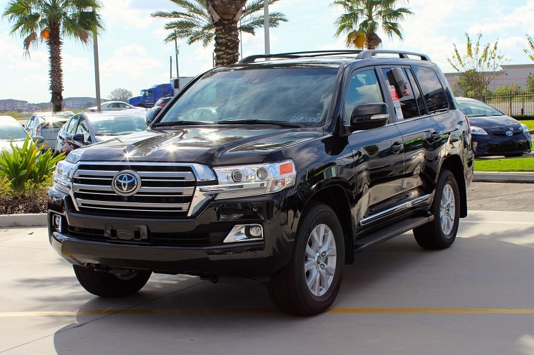 top toyota suvs for road trips n charlotte toyota. Black Bedroom Furniture Sets. Home Design Ideas