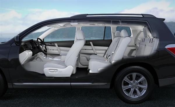 manufacturer limited highlander review reviews toyota car