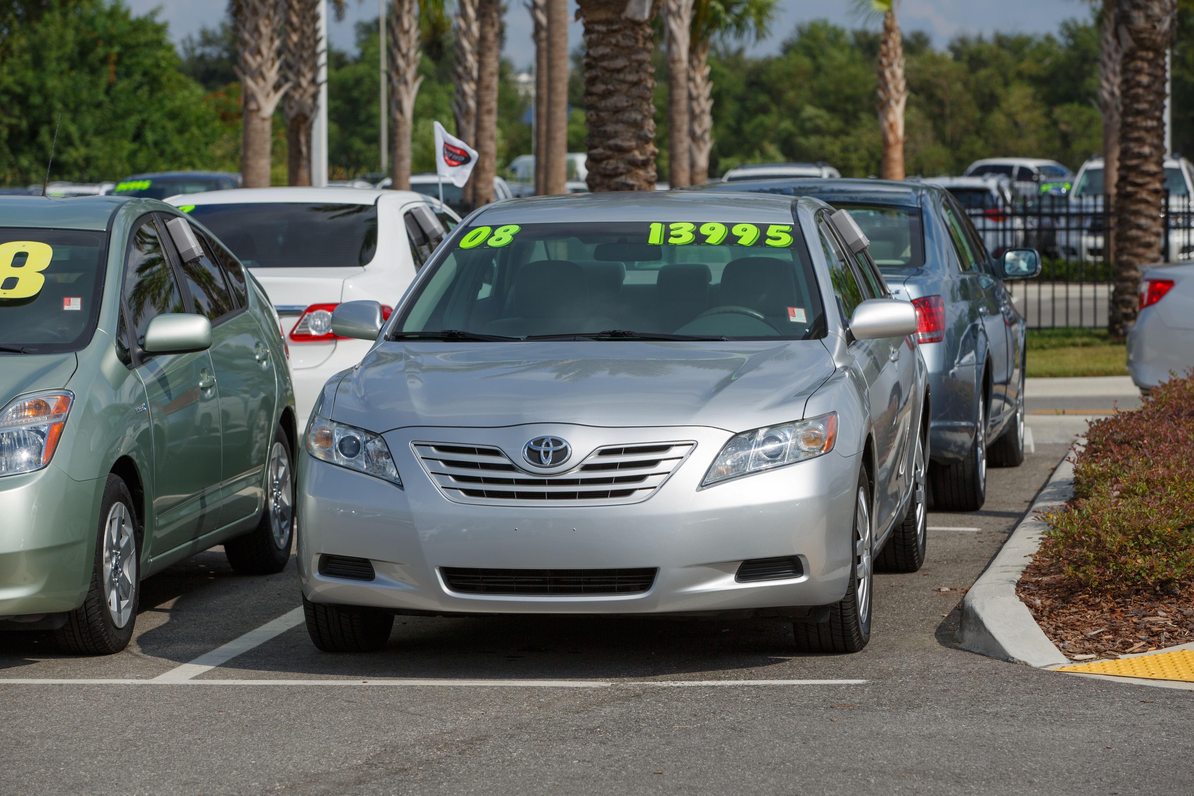 Used car selling tips | Used Toyota in Charlotte