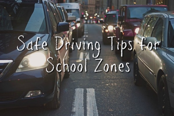 safe driving for schools