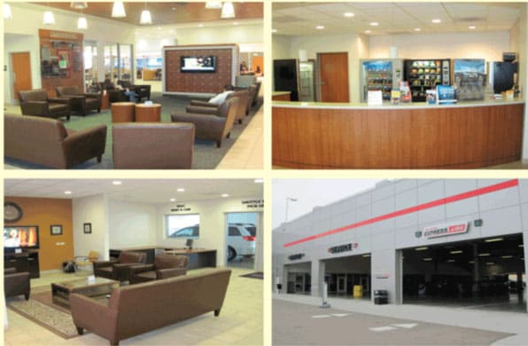 San Francisco Toyota Service >> Oakland New 2016-2017 Toyota & Used Car Dealer | About Us ...