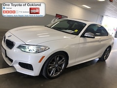 2015 BMW M235 M235i Coupe