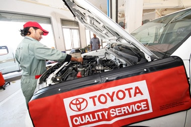 Click To View All Toyota ...