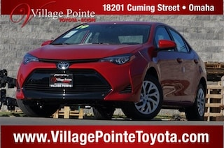 New 2019 Toyota Corolla LE Sedan in Easton, MD