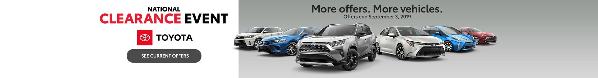 Performance Toyota Omaha >> Omaha Toyota Dealership New Used Cars In Omaha Near Lincoln Ne
