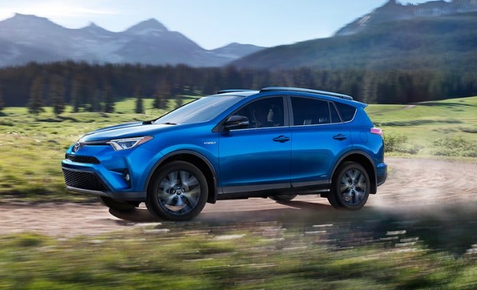 2017 RAV4 for sale Omaha NE