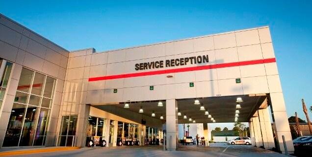 Toyota Auto Service In Orlando FL