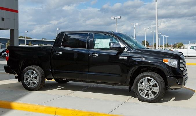 orlando toyota trucks new toyota in central florida. Black Bedroom Furniture Sets. Home Design Ideas
