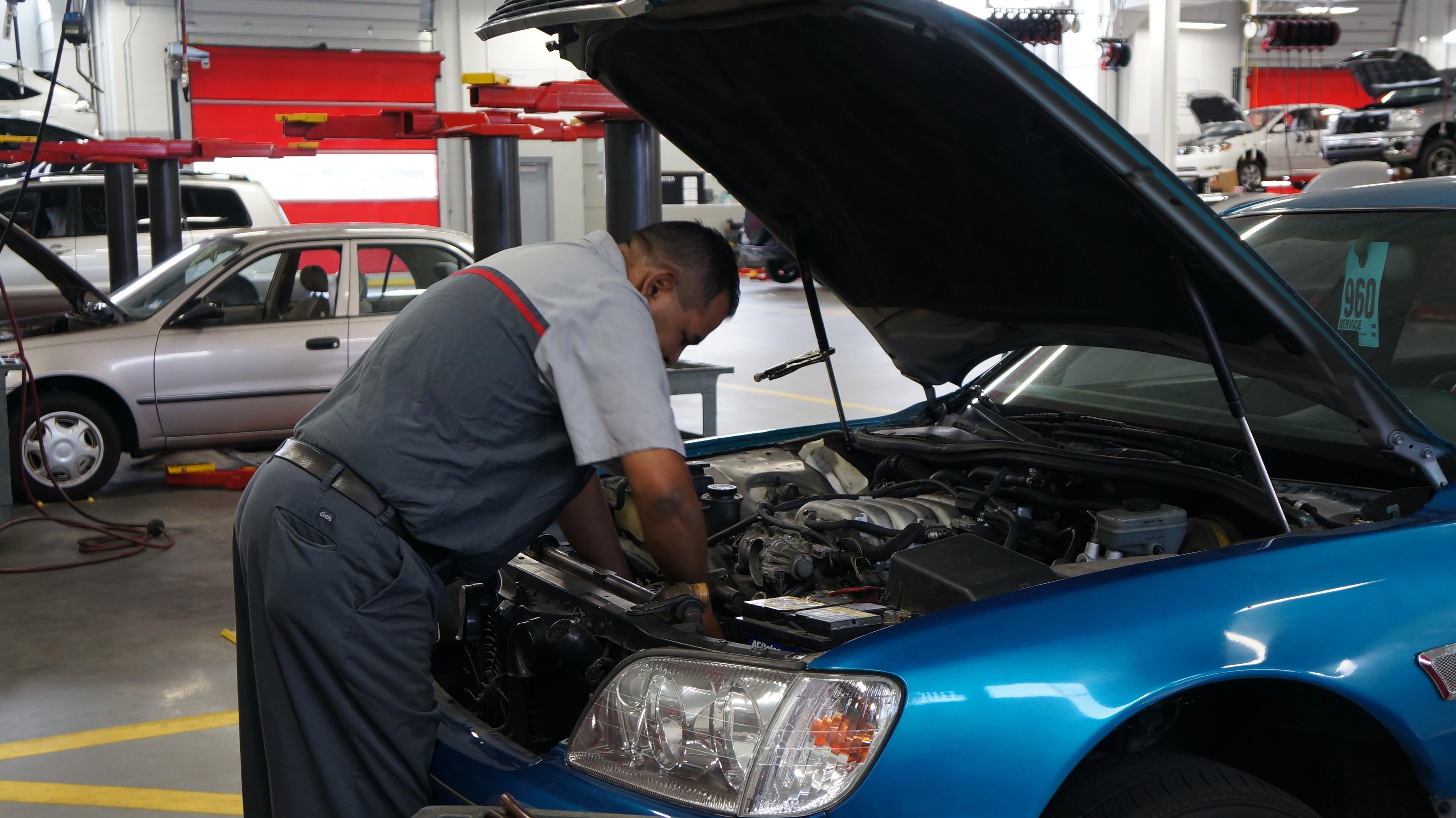 Orlando Car Maintenance Tips
