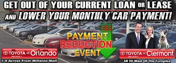 Ford Dealership Orlando >> Toyota of Orlando | Used Cars & New Toyota Dealership Orlando FL in Central Florida