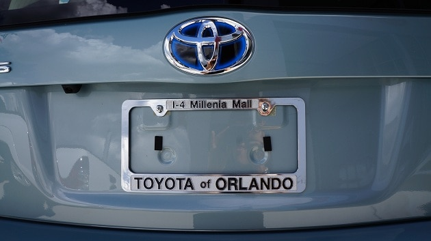 new Toyota Prius in Orlando for sale