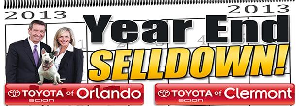 Toyota of Orlando   Used Cars & New Toyota Dealership ...