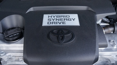 how does a hybrid car work toyota hybrid orlando. Black Bedroom Furniture Sets. Home Design Ideas