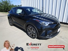 For Sale in Paris, TX 2019 Toyota C-HR Limited SUV