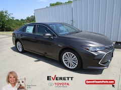 For Sale in Paris, TX 2019 Toyota Avalon Limited Sedan