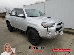For Sale in Paris, TX 2019 Toyota 4Runner TRD Off Road Premium SUV
