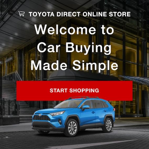 Toyota of Plano: Toyota Dealership near Dallas TX