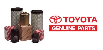 Toyota Genuine Parts >> Your Toyota Parts Headquarters Toyota Of Plano