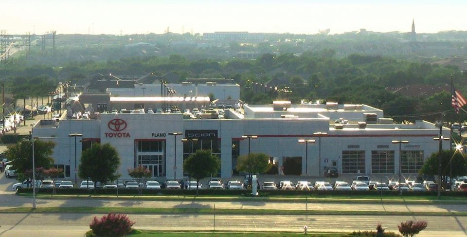Toyota Of Plano >> Why Buy Pre Owned From Toyota Of Plano Toyota Of Plano