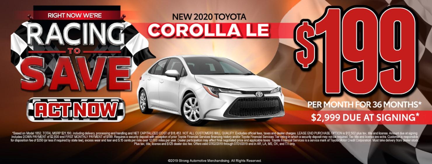 Toyota Dealerships Dfw >> Toyota Of Plano Toyota Dealership Near Dallas Tx