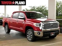 Used 2018 Toyota Tundra Limited near Dallas, TX
