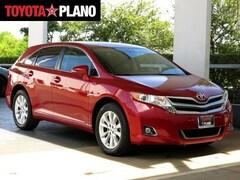 Used 2013 Toyota Venza LE SUV near Dallas, TX