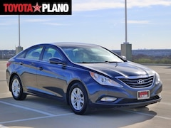 Used 2013 Hyundai Sonata GLS Sedan near Dallas, TX
