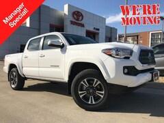 New 2019 Toyota Tacoma TRD Sport V6 Truck Double Cab near Dallas, TX