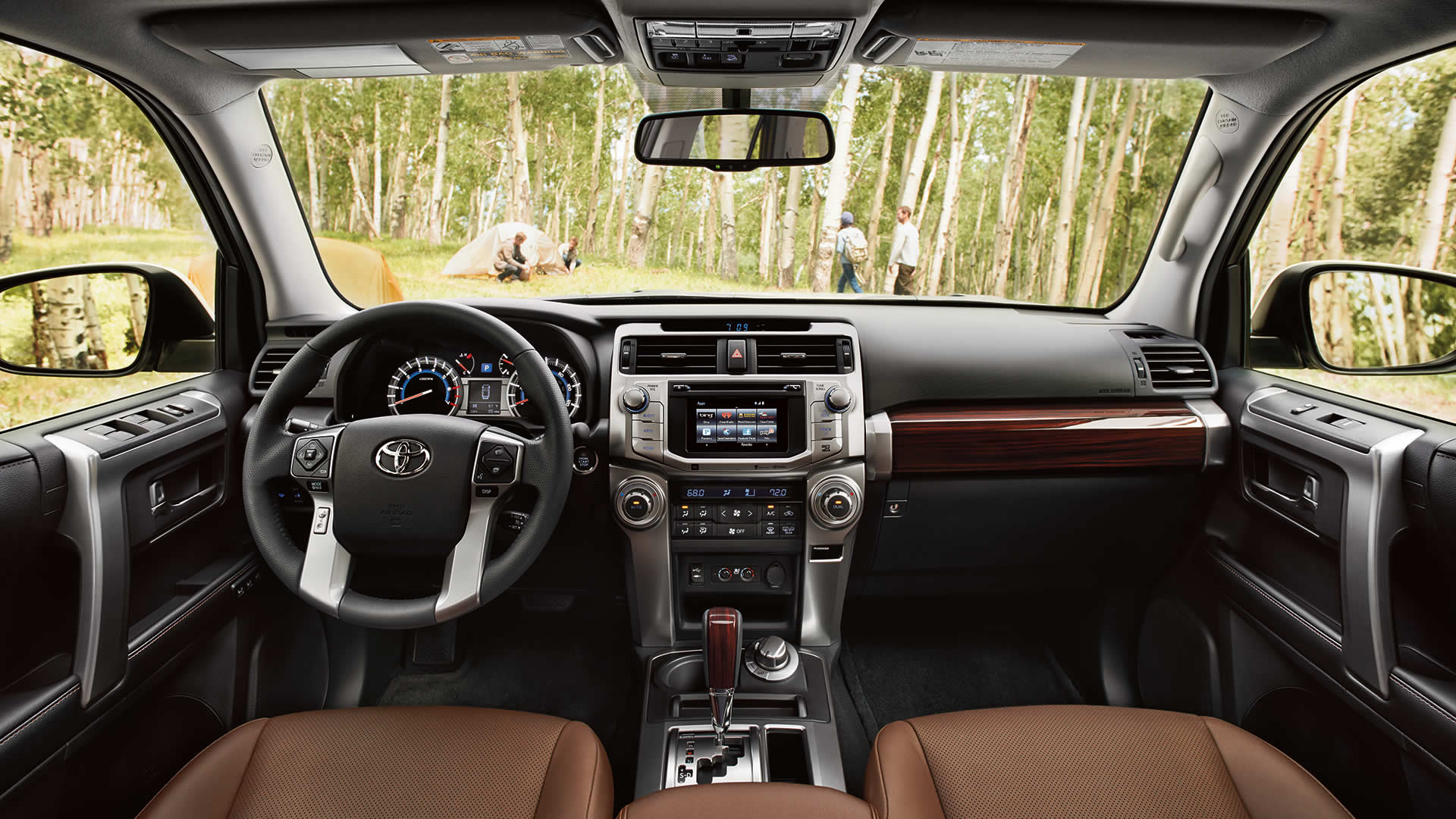 The Star Safety System Comes Standard On The 2014 Toyota ...