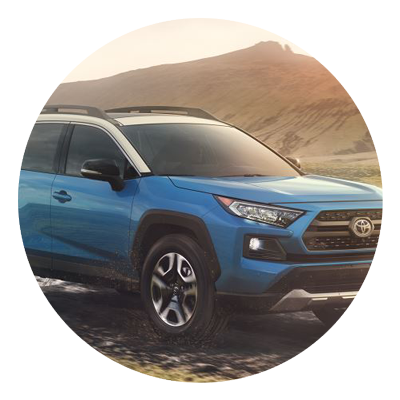 EXCELLENT DEALS On The 2019 RAV4 In Plano, Texas