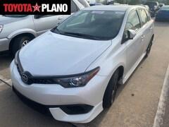 Used 2016 Scion iM Hatchback near Dallas, TX