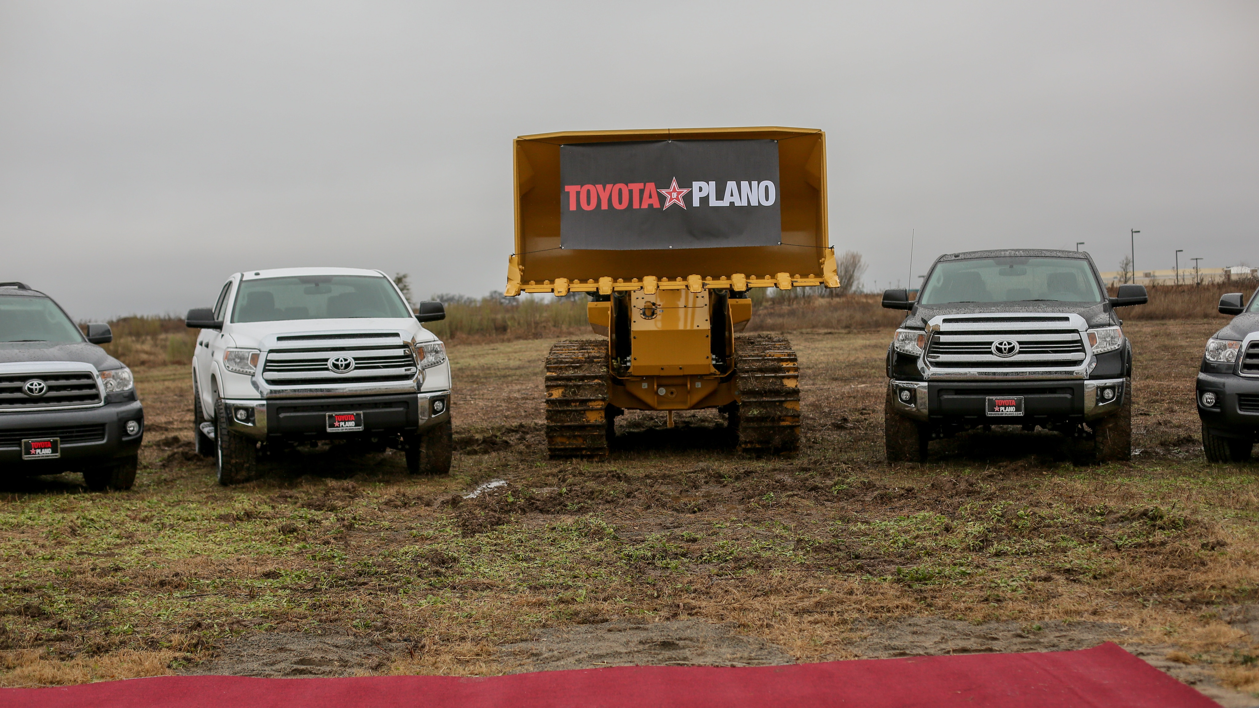 Toyota Of Plano >> Toyota Of Plano 2 0 Toyota Of Plano