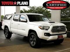 Used 2016 Toyota Tacoma TRD Sport near Dallas, TX