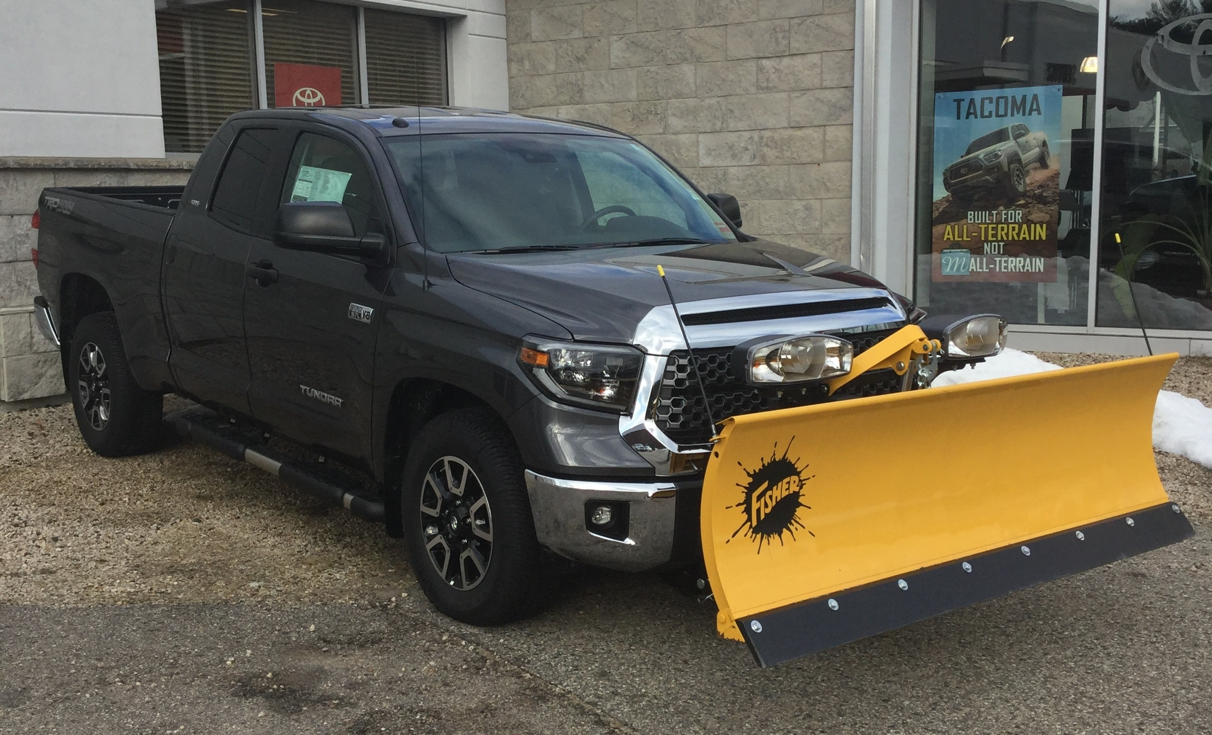 fisher snow plow parts prices