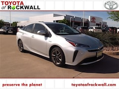 2019 Toyota Prius Limited Hatchback in Rockwall, TX