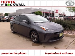 2019 Toyota Prius XLE Hatchback in Rockwall, TX