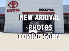 New 2021 Toyota 4Runner SR5 SUV in Rockwall, TX