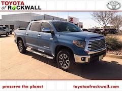 2019 Toyota Tundra Limited 5.7L V8 Truck CrewMax in Rockwall, TX