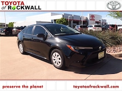 2020 Toyota Corolla L Sedan in Rockwall, TX